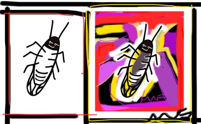 cucarachitas libinidosass 23